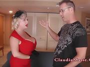 blonde, individual model, milf, tits