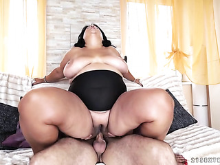 dirty mature bbw black