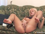 Kristina J Blondes