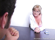 horny young stud emptied