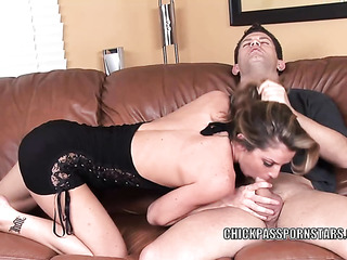 wicked blonde with amazing