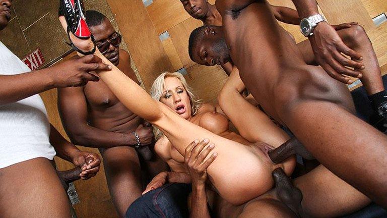 Erotic black jack