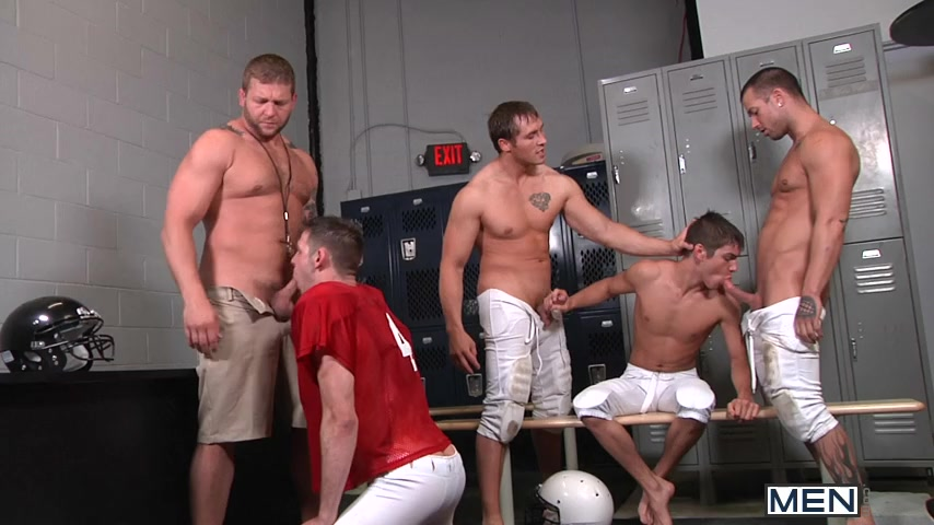 gay football coach porn Hand picked full length gay Coach porno films.