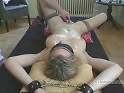 bondage, erotica, pantyhose, pussy