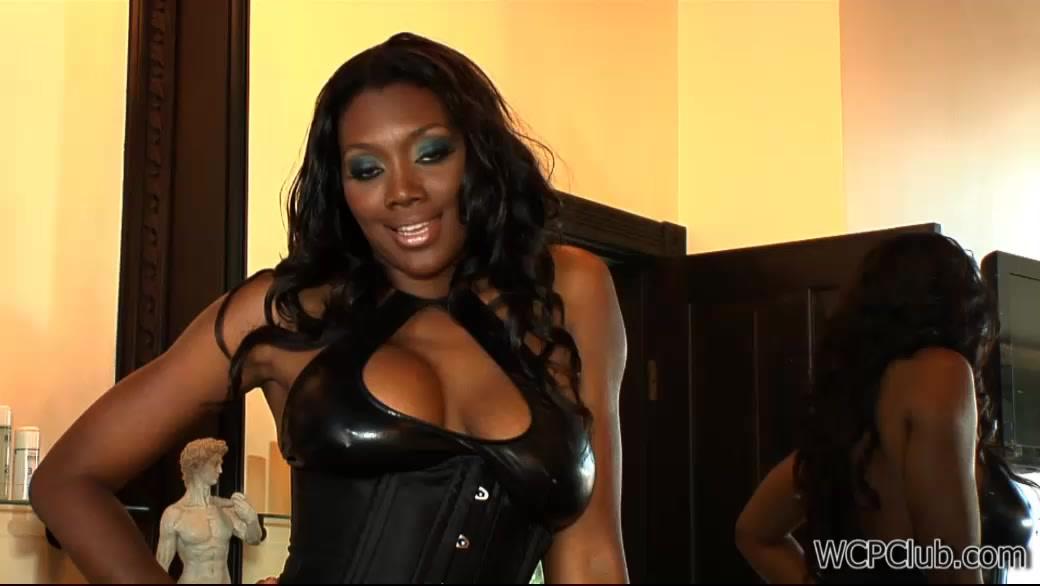 Ebony Busty Lezzies Pics 59
