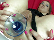 anal, hardcore, sex, sex toys