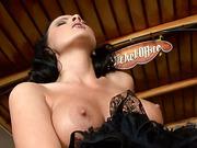 big tits, hardcore, sex toys, solo