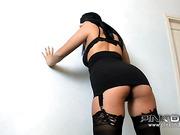 Tons of anal sex scenes in the hardcore Italian XXX movie