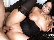 Great anal sex scenes with top-class Italian pornstars