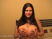 amateur, busty, individual model, tits