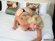 ass, milf, pornstar, white