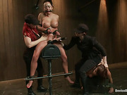 Slave frames help master to reach easily his dirty goals
