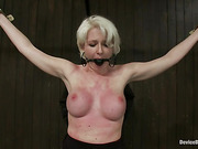 big, bondage, slut, tits