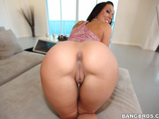 ass, handjob, tits, white