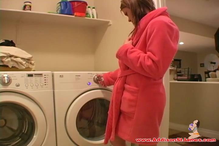 washing machine pussy xxx