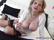 blonde, individual model, married, nipples