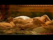 banging, erotica, massage, mirror