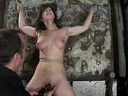 beautiful, bondage, girl next door, hot