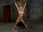 beautiful, bondage, porn, slut