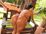 big tits, latina, vagina hibrido, vagina rasurada