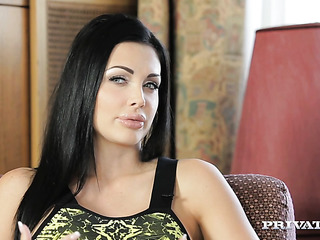 sultry aletta ocean speaks