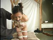 bondage, young