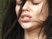 brunette, erotica, hd porn, tease