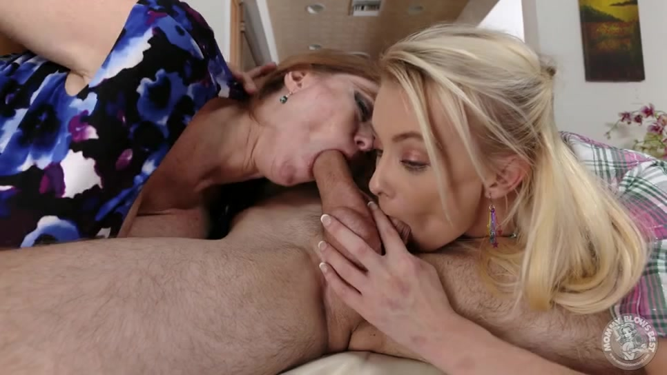 Milf helps patron039s daughter i will catch 5