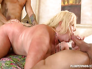 bbw, chunky, tits