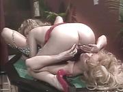 blonde, hardcore, pussy, sucking