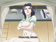 big titty anime slut