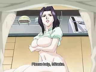 big titty anime slut