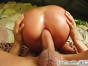anal, asshole, tight, tits