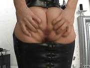 anal, ass