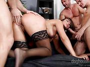 group sex, naughty, vixen