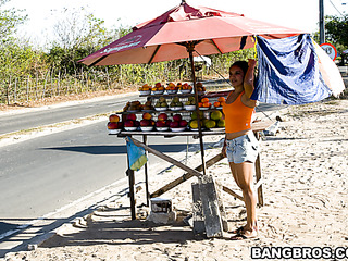 sell fruits
