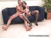 blowjobs, old and young, stockings, upskirt