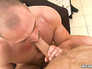 anal, gay, watch, work
