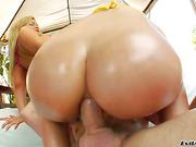 anal, hardcore, lucky, voluptuous