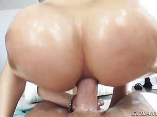 bubble booty beauty fucking