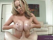 blonde, hardcore, perfect, titjob