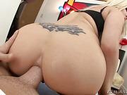 anal, ass, blonde, hardcore