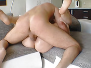 blonde, fucking, girlfriend, individual model