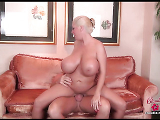 slow sex scene with