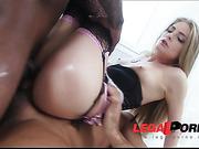 2 guys 1 girl, hardcore, stacking, video