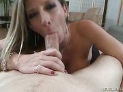 big tits, classy, cum, mature