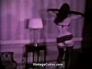 black, lingerie, sensual, vintage