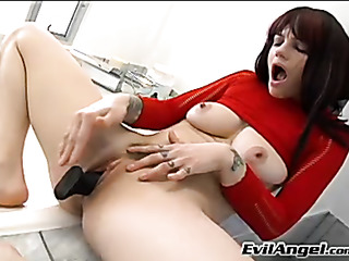 nasty brunette red uses