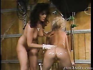 Girls humiliated anal porn