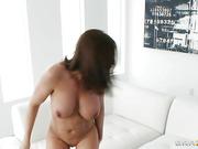 anal, hardcore, milf, surprise